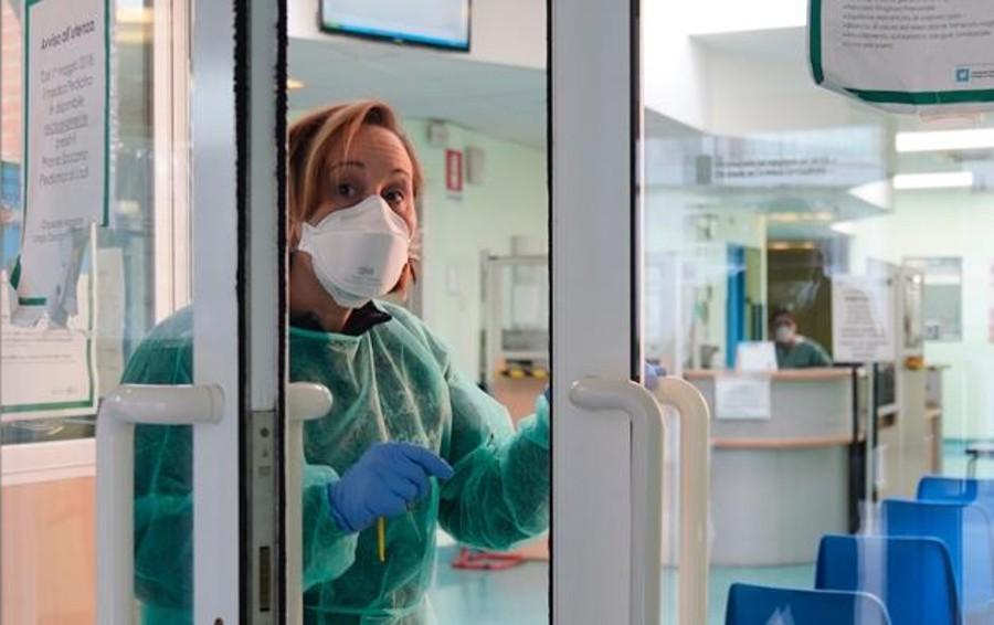 Codogno, il paziente 1 era stato indagato per epidemia colposa
