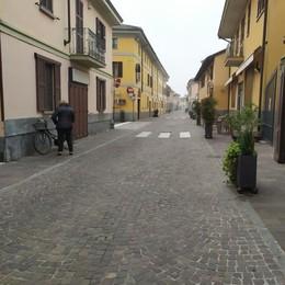 CRONACA Crolla a terra per un malore, a San Martino muore un 78enne