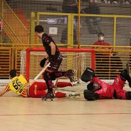 Hockey, l'Amatori aspetta il Tomar
