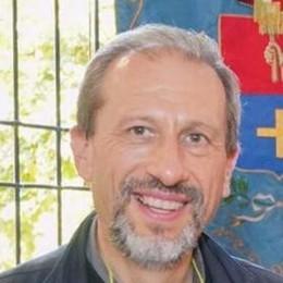 La massima benemerenza di Maleo al parroco don Enzo Raimondi