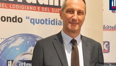 Lodi, buone notizie: industria in ripresa. Le altre notizie del giorno www.ilcittadino.it