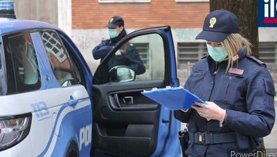 Maxi furto a scuola, il caso degli allarmi. Le altre notizie del giorno www.ilcittadino.it