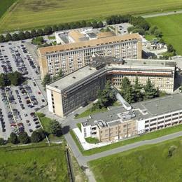 Partiti i lavori di riqualificazione dell'ospedale di Vizzolo