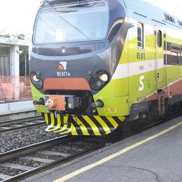 Ragazza sfugge a un tentativo di aggressione su un treno della S1 Milano-Lodi
