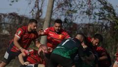 Rugby, una vittoria al suono delle cornamuse per il Codogno