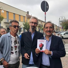 SANT'ANGELO  Anche Carriglio fuori da Fratelli d'Italia