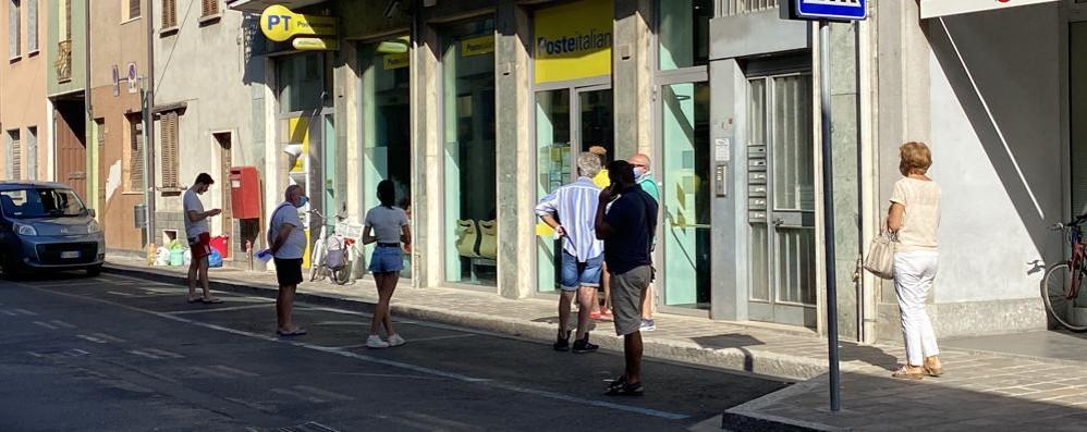 SANT'ANGELO Le bollette non arrivano: cittadini costretti a pagare la mora