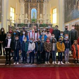 Somaglia e San Martino Pizzolano accolgono il loro nuovo parroco