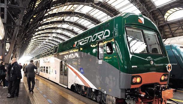 Trasporti, per tutta la giornata di domenica 24 sciopero dei treni in Lombardia