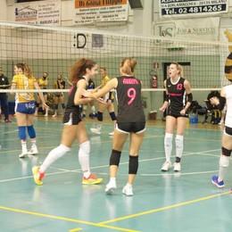 Volley, la Tomolpack fa sul serio