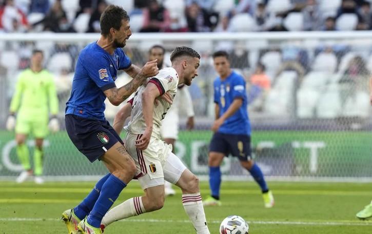 Calcio, Acerbi come Marini in Nazionale
