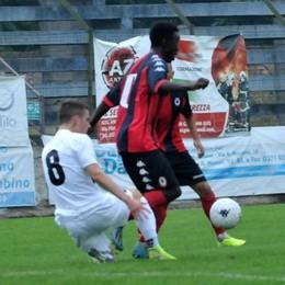 Calcio: missione compiuta, il Sant'Angelo balza in vetta