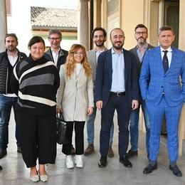 LODI Dal Broletto aiuti per le imprese cittadine: fondi per 400mila euro a chi ha investito