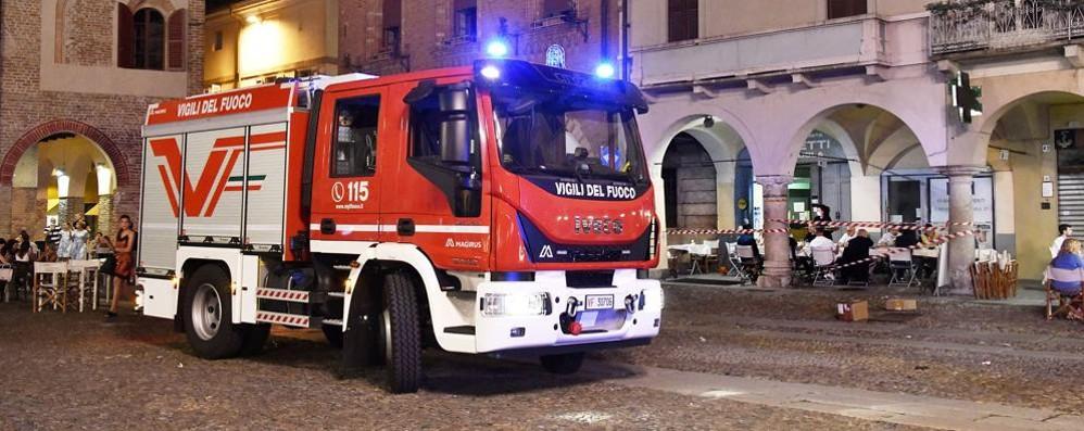 Terremoto nella notte con epicentro a Carpiano