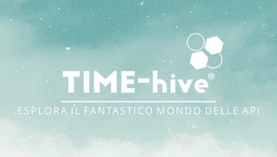 Time Hive, il gioco che esplora il mondo delle api