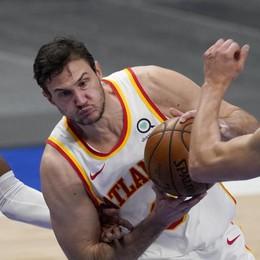 Basket, Gallinari sfonda quota 10mila
