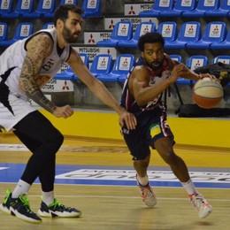 Basket, l'Assigeco cade a Udine