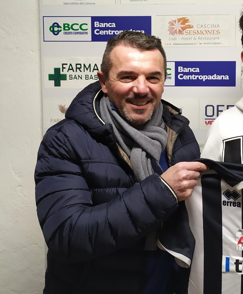 Silvio Dellagiovanna