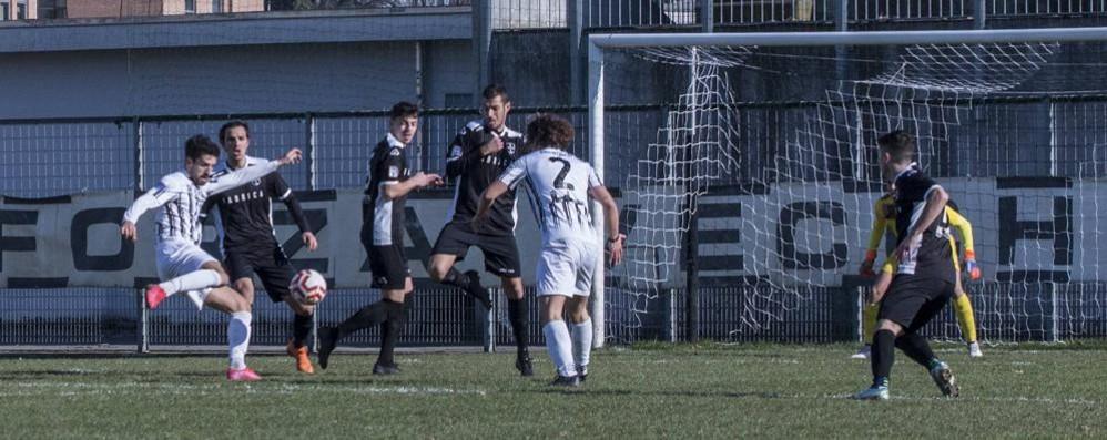Calcio, rinviata la partita del Fanfulla