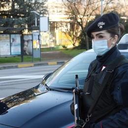 Donna strangolata in casa a Pavia, i carabinieri arrestano un 28enne di Casaletto Lodigiano