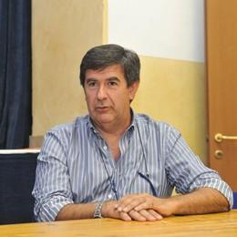 Pallavolo, Spozio resta presidente