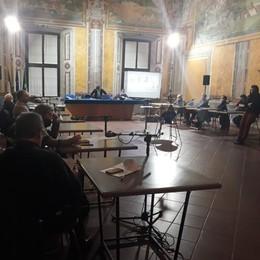 Seduta rovente per il consiglio comunale di Melegnano