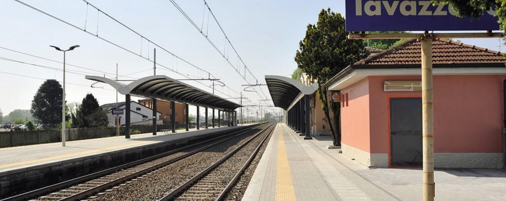 Travolto dal treno, la vittima di Lodi Vecchio