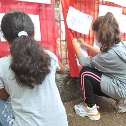 A Lodi non si ferma mai il doposcuola per le famiglie in difficoltà