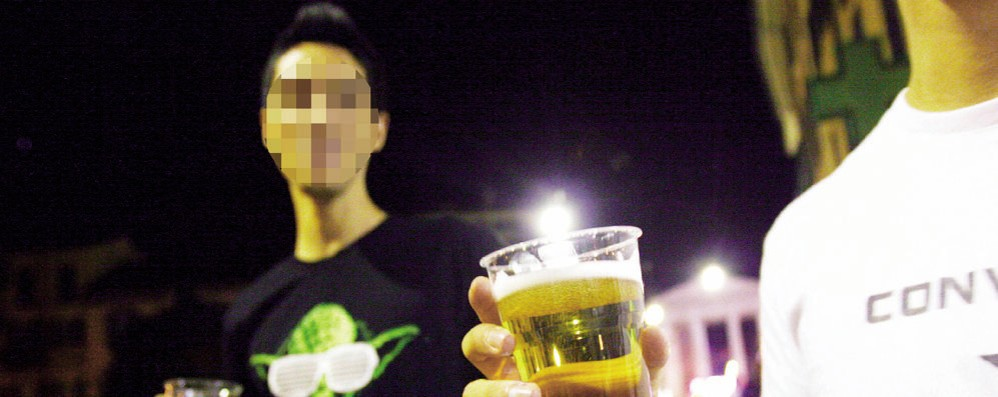 Alcol e droga, crescono i casi in carico al Sert di Lodi