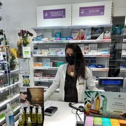 Alessandra, la farmacista diventata l'angelo dei cittadini