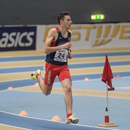 Atletica, Scotti d'argento nei 400 metri