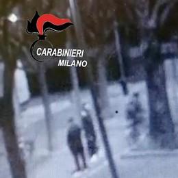 Baby gang a San Donato, arrestati due minorenni