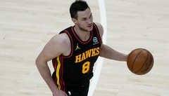 Basket, Gallinari trascina gli Hawks