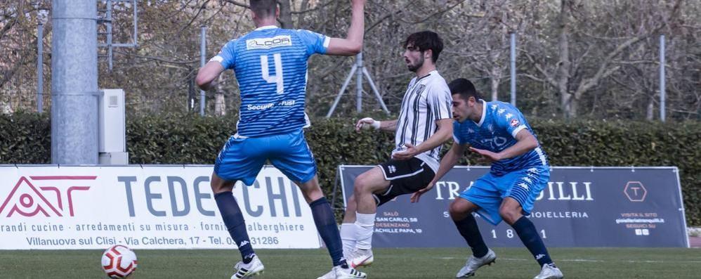Calcio, a Lodi il big match Fanfulla-Casatese