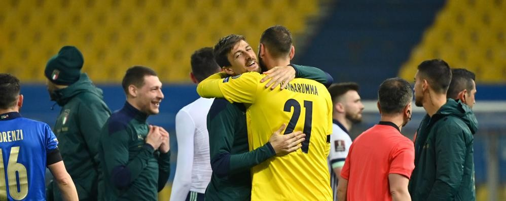 Calcio, Acerbi si guadagna gli Europei
