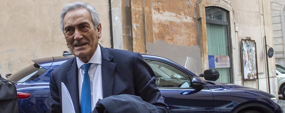 Calcio, Gravina rieletto presidente della Figc