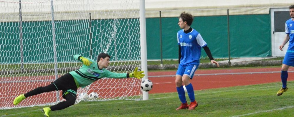 Calcio, guida all'Eccellenza che riparte