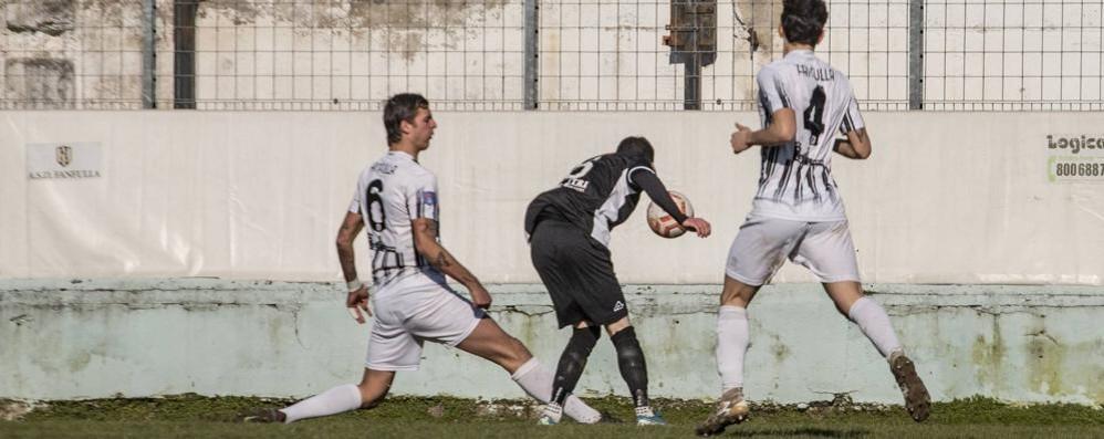 Calcio, il Fanfulla a Breno per ingranare la terza