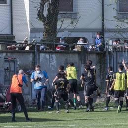 Calcio, il Fanfulla ha numeri da play off