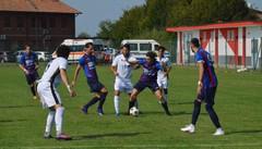 Calcio, il Sangiuliano parte bene