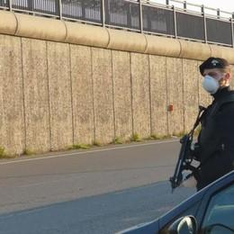 Controlli dei carabinieri di Lodi per Pasqua: denunciati al volante tre ubriachi e una donna drogata