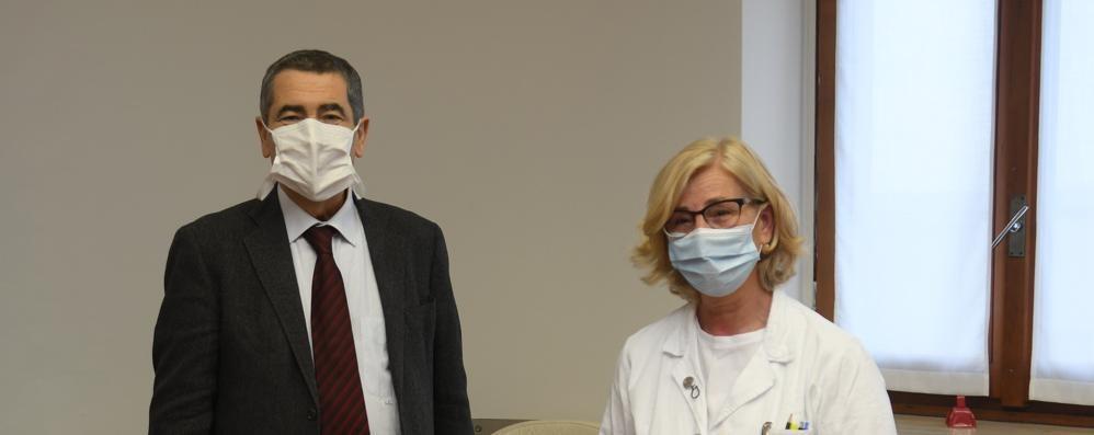 COVID Al Predabissi arrivano pazienti da Brescia