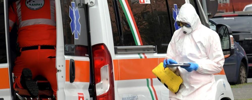 COVID La Lombardia torna in zona arancione - GUARDA IL VIDEO