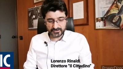 COVID Nuova stretta in Lombardia www.ilcittadino.it