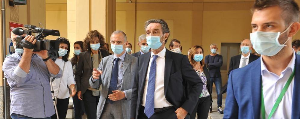 COVID, tutti i provvedimenti in vigore da domani in Lombardia fino al 14 marzo