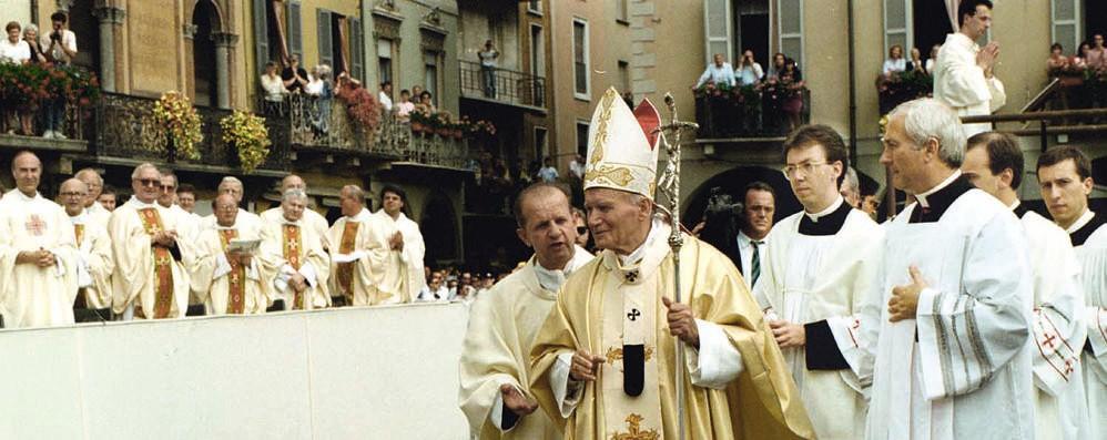 Da Papa Wojtyla a Marco Magrini: nuove proposte per le vie di Lodi
