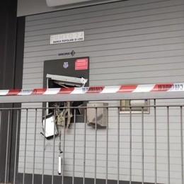 Dal Veneto al Lodigiano per far esplodere i bancomat: sette arresti dei carabinieri - VIDEO