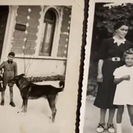 Diario di guerra: Franca Rana di Lodi racconta la raccolta del rame per la patria - VIDEO