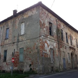 Dopo trent'anni di abbandono l'ex Filanda di Melegnano potrebbe rinascere