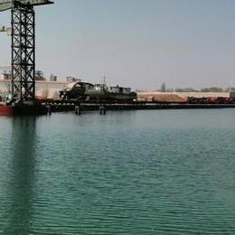 Due miliardi per portare il canale navigabile dal Po fino alle porte di Milano